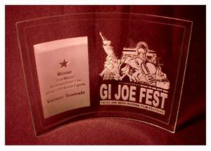 The Festival's Awards